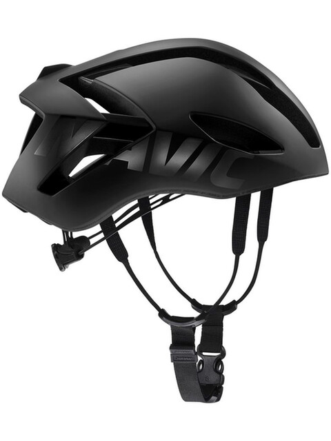 Mavic Comete Ultimate MIPS Helmet Men Black